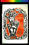 Committee to Abolish Prison Slavery, Announcement Poster for