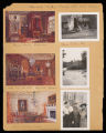 Althea Hurst scrapbook, 1938. Page 14