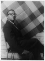 Billy Strayhorn, August 19, 1958