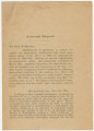 Annual reports of the Hawkinsville Rural and Industrial School in Barbour County, Alabama.