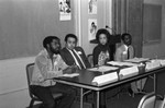 Black Women Lawyers Association, Los Angeles, 1987