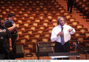 Black Music and the Civil Rights Movement Concert Photograph UNTA_AR0797-138-011-0004