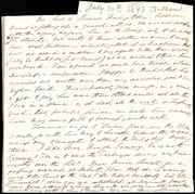 Fragment of a letter to Caroline Weston?] [manuscript