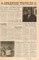 Arkansas Traveler, February 5, 1964; UA to Hear Jazz-Blues Concert with Mann, Simone April 18; Arkansas traveler (Fayetteville, Ark.); Traveler