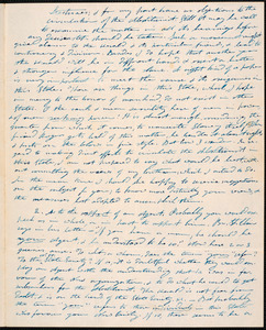 Letter from Rufus Austin Putnam, [Chichester], to Amos Augustus Phelps and Alanson St. Clair, [Sept 28th 1839]