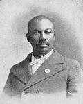 Joseph A. Booker; President of Arkansas Baptist College