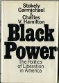 Black Power: The Politics of Liberation in America