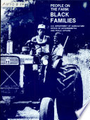 People on the farm : black families