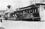 Railway to Leogane