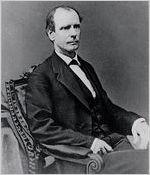 Amos T. Akerman (1821-1880)
