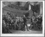 The United States Senate, A.D. 1850