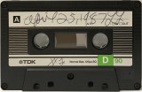 Lecco's Lemma Radio Show, 1987 April 25