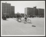 Madden Park (0028) Events - Bicycle events, 1965