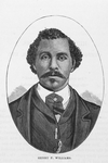Henry F. Williams