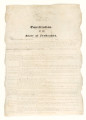 Tennessee Constitution, 1834