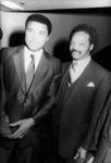Muhammad Ali, Jesse Jackson