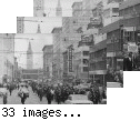 """Big Colored Parade""--Market Street to City Hall"