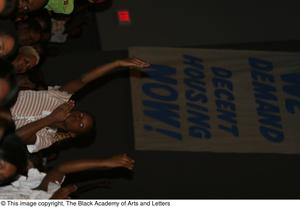 [Black Music and the Civil Rights Movement Concert Photograph 37] Black Music and the Civil Rights Movement Concert