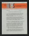 Multi-Cultural. Black. Annotated Bibliography, 1968-1971. (Box 454, Folder 5)
