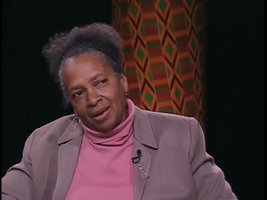 African American Legends; Joan Maynard, Weeksville Society