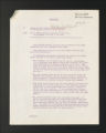 Committee, Program, and Conference Files. National Consultation on YMCA Interracial Work: Minutes, 1953. (Box 4, Folder 3)