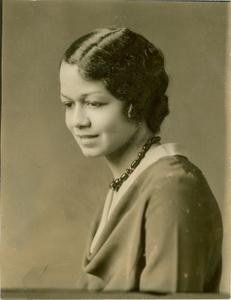 Mrs. Horatio D. Nelson
