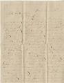 J.H. Miller to H.R. Miller (14 November 1862)