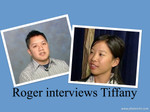 Oral History of Tiffany Le
