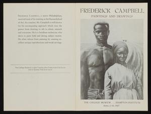 Black Artists, C-G