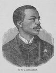 R. C. O. Benjamin