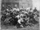 Happy 24 Club, 1900