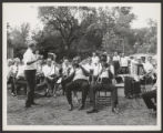 Gompers Park (0040) Events - Performances - Music performances, 1969-07-04