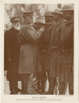 "Negro Warriors: Receiving the ""Croix de Guerre"" in France in the First World War"