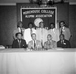 Alumni, Los Angeles, 1973