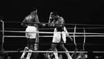 Holmes vs. Witherspoon, Las Vegas, 1983