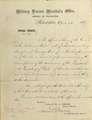 Special Order No. 61, April 16, 1865