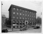 Centre Avenue YMCA, Pittsburgh, Pennsylvania