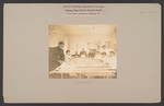 "Social Settlements: United States. Virginia. Hampton. ""Locust Street Settlement"": Agencies Promoting Assimilation of the Negro. Training Negro Girls in Domestic Science. Locust Street Settlement, Hampton, Va.: The Quilting Club."
