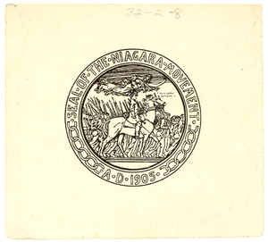 Thumbnail for Niagara Movement logo