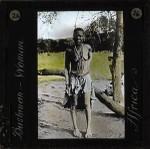 Bushman Woman, Africa, ca.1875-ca.1940