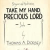 Take My Hand, Precious Lord