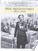 Black Americans in Congress, 1870-2007