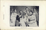 The Morris Family. [The above cut represents the author and his family]