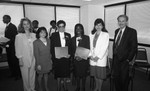 Urban League, Los Angeles, 1993