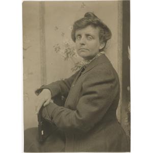 Frances Benjamin Johnston