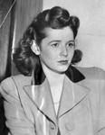 Joan Barry in court
