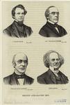 Eminent Anti-Slavery Men