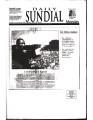 Sundial (Northridge, Los Angeles, Calif.) 1997-01-20