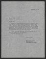 State Supervisor of Elementary Education; Correspondence, Miscellaneous, 1955