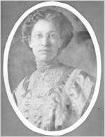 Lugenia Burns Hope (1871-1947)